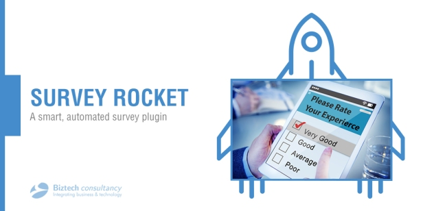 Survey Rocket 4