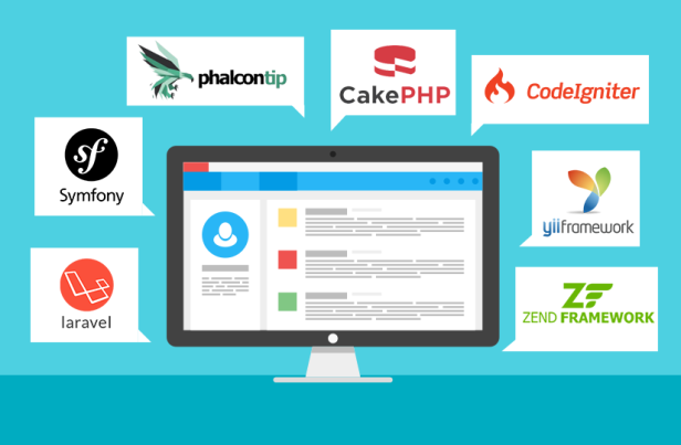 Top-8-PHP-Frameworks-for-Developing-Web-Apps