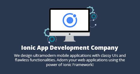 Ionic-App-Development-Company