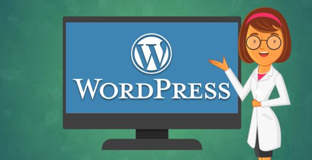 wordpress linkedin